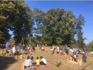 森林・林業に関連するイベントへの支援サムネイル